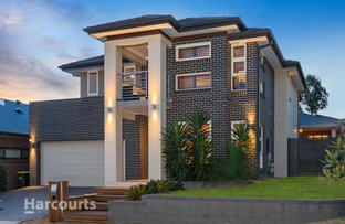Picture of 1 Lusitano Street, Beaumont Hills NSW 2155