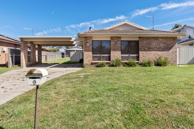 Picture of 9 Healey Street, GOULBURN NSW 2580