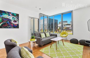 Picture of 209/2 New Quay Promenade, Docklands VIC 3008