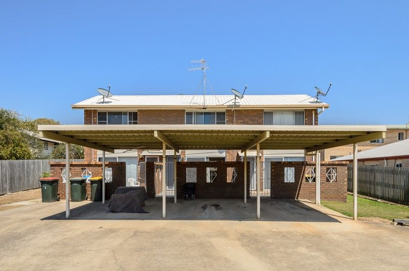 5/71 OFF LANE, South Gladstone QLD 4680, Image 1