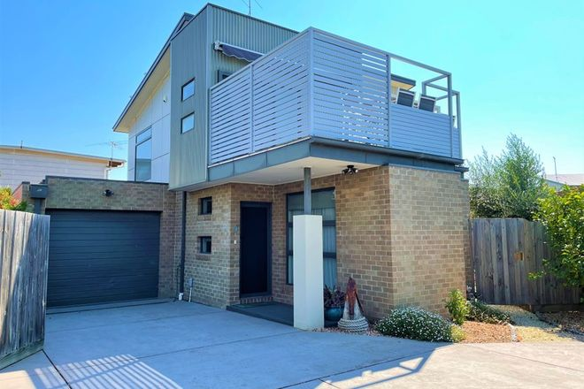 Picture of 2/13 Gregory Court, INDENTED HEAD VIC 3223