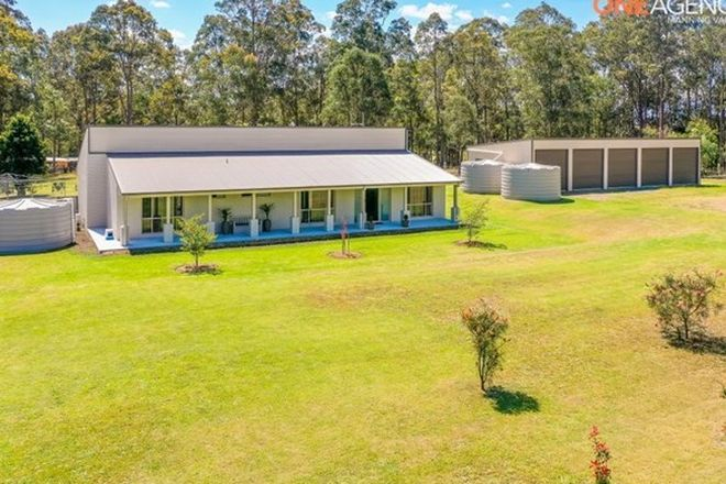 Picture of 34 Clarkes Road, TINONEE NSW 2430