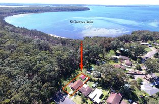 Picture of 24 Lakeshore Parade, Sussex Inlet NSW 2540