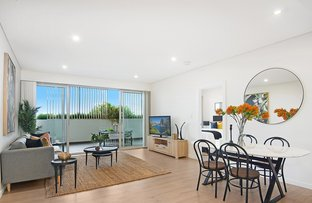 Picture of 506/6 Bay  Street, Botany NSW 2019