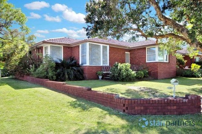 Picture of 4 Moro Avenue, PADSTOW NSW 2211