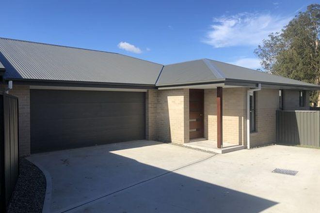 Picture of 2/15 Saffron Avenue, WAUCHOPE NSW 2446