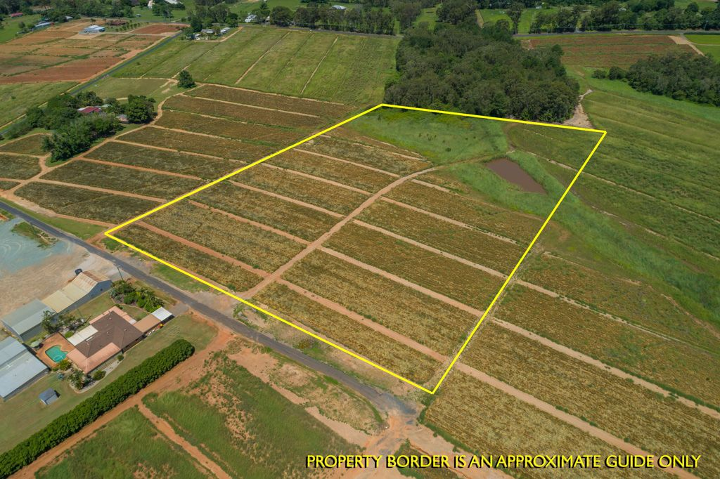 Lot 43 Central Avenue, Wamuran QLD 4512, Image 1