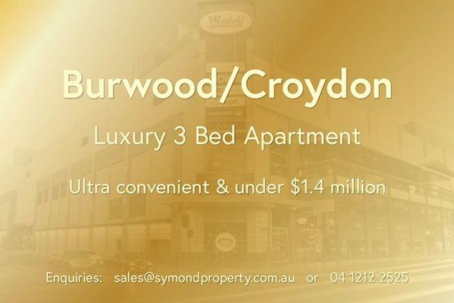Picture of CROYDON NSW 2132