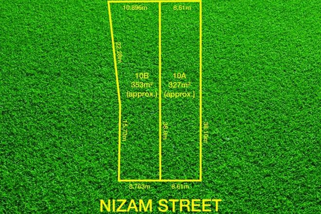 Picture of 10B Nizam Street, HILLCREST SA 5086