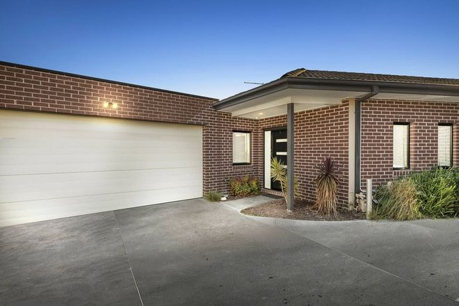 Picture of 3/5 Arilpa Court, ASHWOOD VIC 3147