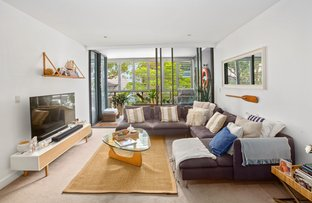 Picture of 218/50 McLachlan Avenue, Rushcutters Bay NSW 2011