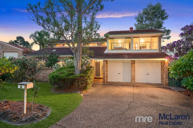 Picture of 4 Indus Place, KEARNS NSW 2558
