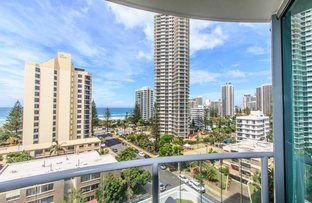 Picture of 611/25 Laycock Street, Surfers Paradise QLD 4217