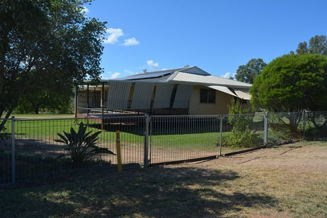 Picture of 17-19 Garden Street, TAMBO QLD 4478