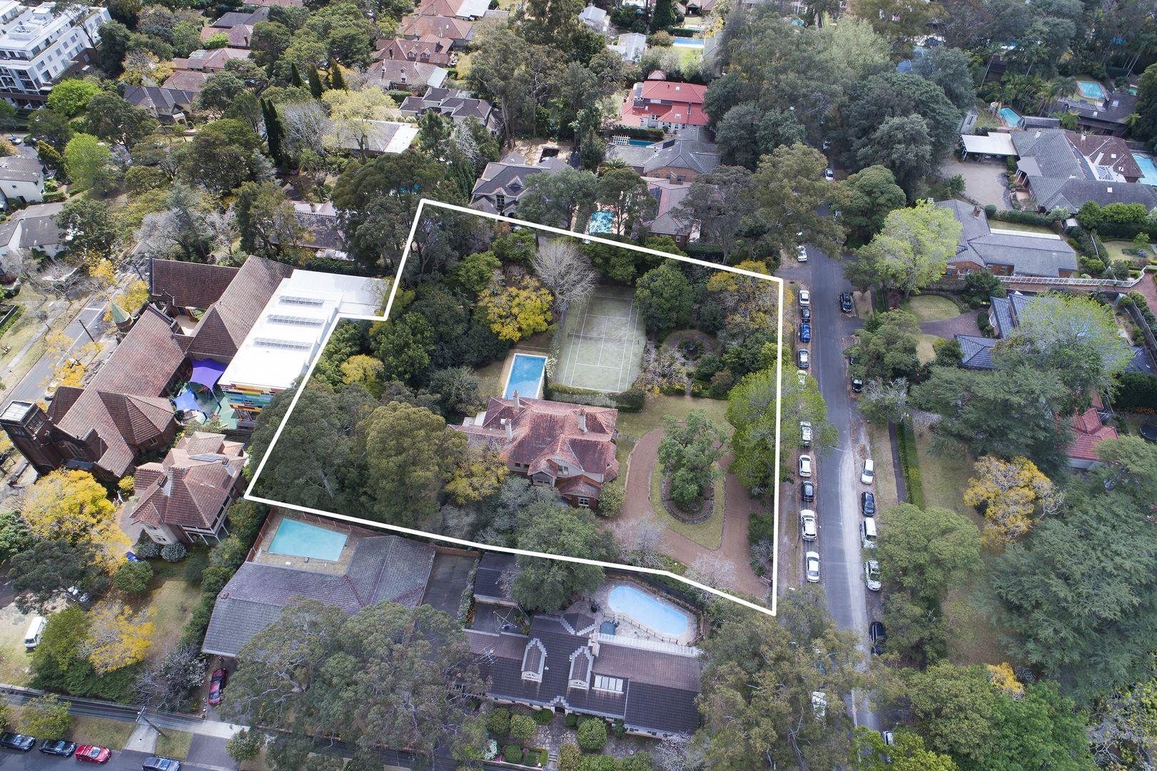4-8 Illoura  Avenue, Wahroonga NSW 2076, Image 0