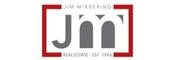 Logo for Jim McKeering Real Estate