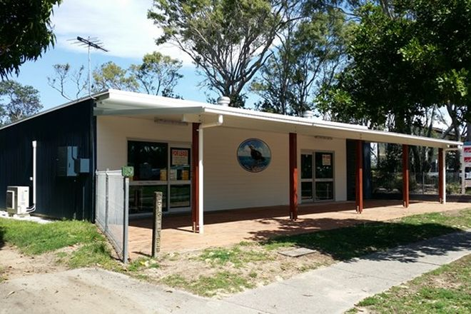 Picture of 19 Biggs Ave, BEACHMERE QLD 4510
