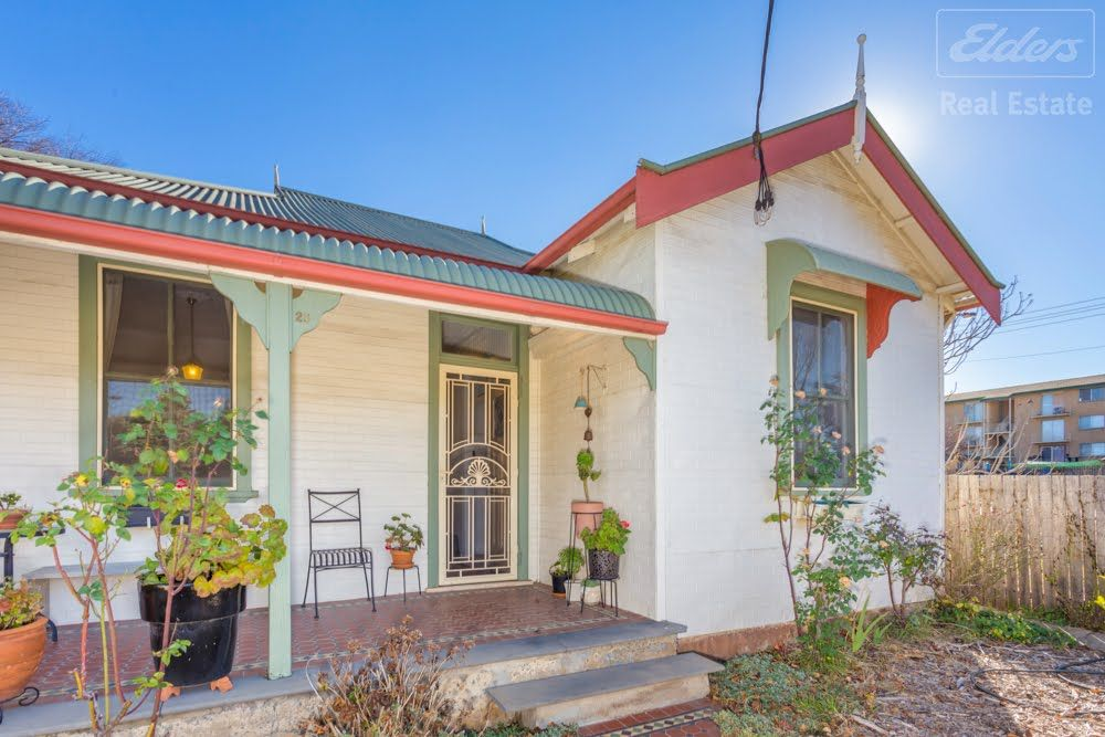 25 Campbell Street, Queanbeyan NSW 2620, Image 1