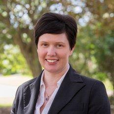 Amy Wieczorek, Property manager