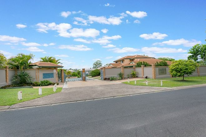 Picture of 19/1 Highridge Road, SPRINGFIELD QLD 4300