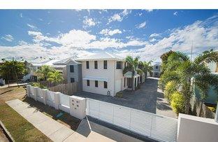 Picture of Units 1,2,3,4,5/157 Murray Street, Rockhampton City QLD 4700
