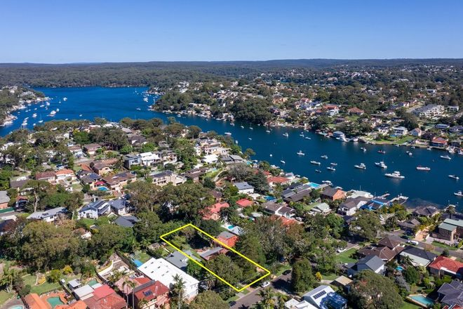 Picture of 334 Burraneer Bay Road, CARINGBAH SOUTH NSW 2229