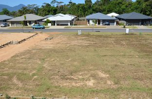 Picture of Lot/82 Macaranga Road, Bentley Park QLD 4869