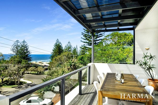 Picture of 8/56 Duke Street, SUNSHINE BEACH QLD 4567