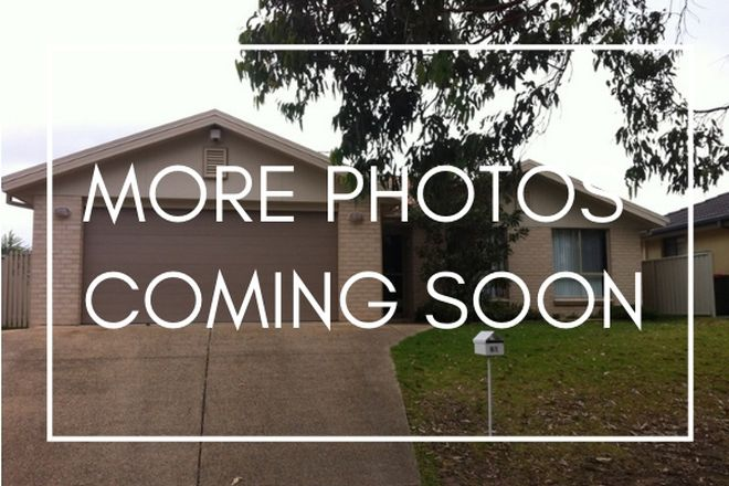 Picture of 61 Ferraby Drive, METFORD NSW 2323