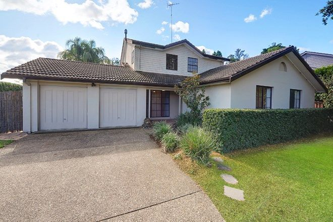 Picture of 23 Fullers Road, GLENHAVEN NSW 2156