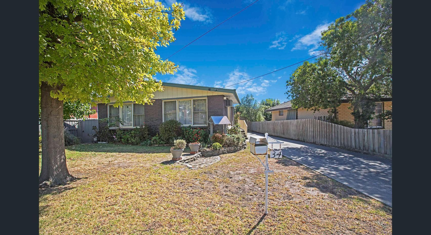 34 Newton Avenue, Bell Post Hill VIC 3215, Image 0