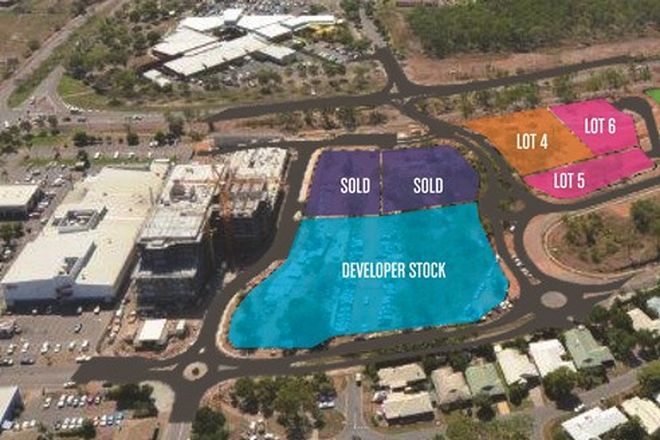 Picture of Lot 5 Maluka Drive, PALMERSTON CITY NT 0830
