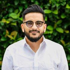 Mishkat Mahmud, Director of Sales & Property Development