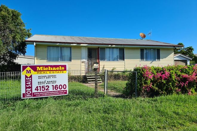 Picture of 42 Scotland Street, BUNDABERG EAST QLD 4670
