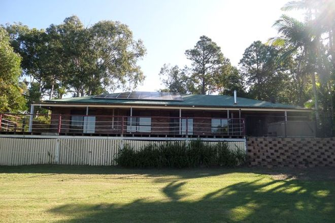 Picture of 24 Cutter Street, RUSSELL ISLAND QLD 4184