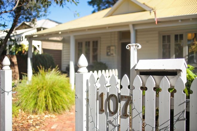 Picture of 107 Herbert Road, SHENTON PARK WA 6008