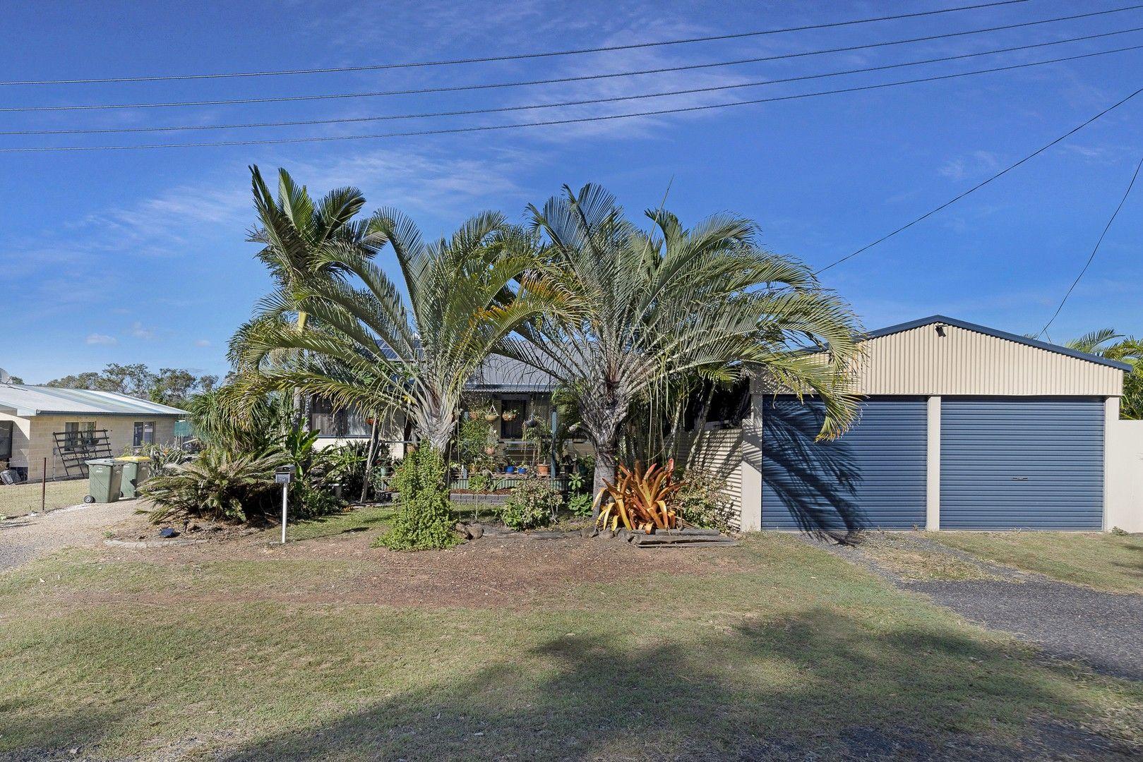 20 Lund Street, Avondale QLD 4670, Image 0