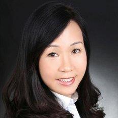 Cecilia Chen, Sales representative