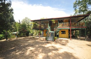 Picture of 93 Forrest Drive, Forrest Beach QLD 4850