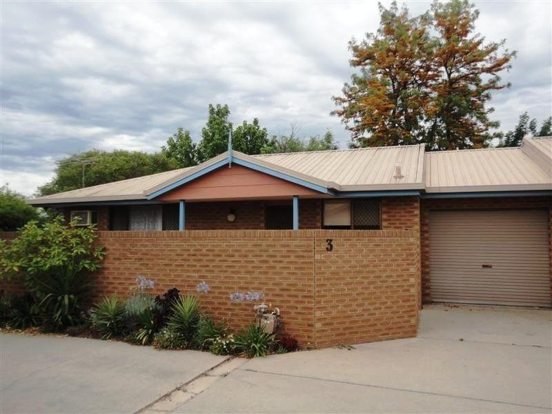 3/252 Olive  Street, Albury NSW 2640, Image 0
