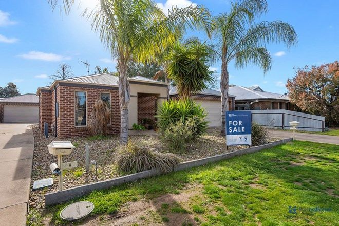 Picture of 1/4 Curtois Street, YARRAWONGA VIC 3730