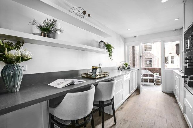 Picture of 8/29 Nelson Street, WOOLLAHRA NSW 2025