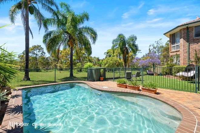 Picture of 867A Henry Lawson Drive, PICNIC POINT NSW 2213