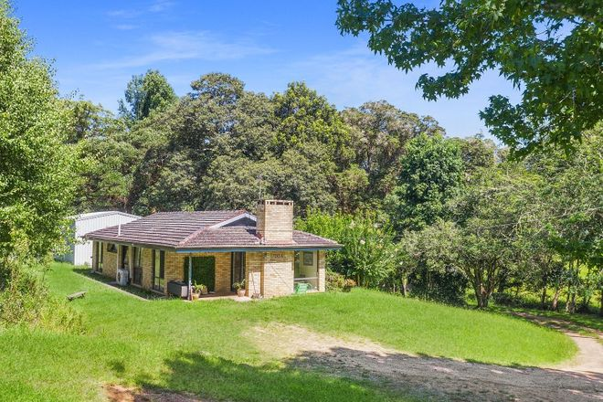 Picture of Lot 3/700 The Scenic Road, MACMASTERS BEACH NSW 2251