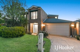 Picture of 4 Glade  Court, Berwick VIC 3806