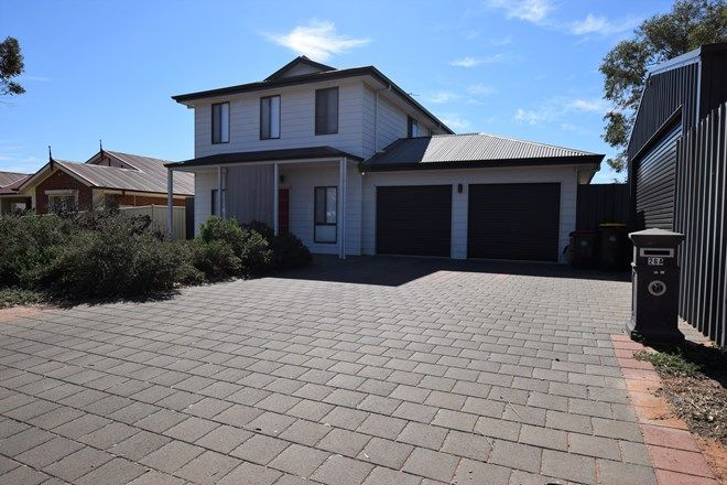 Picture of 26a Cole Crescent, PORT AUGUSTA WEST SA 5700