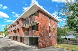 Picture of 3/141 Central  Avenue, Indooroopilly QLD 4068