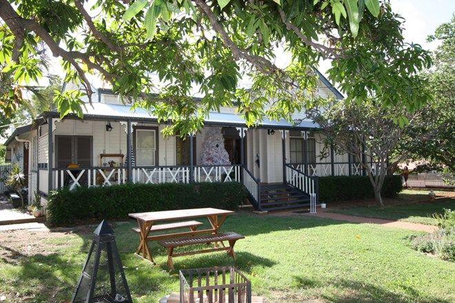 Picture of 42 Gordon Street, RICHMOND HILL QLD 4820
