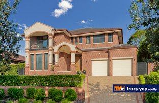 Picture of 7 Bareena Place, Marsfield NSW 2122