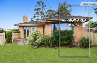 Picture of 4 Grieve Street, Bayswater VIC 3153
